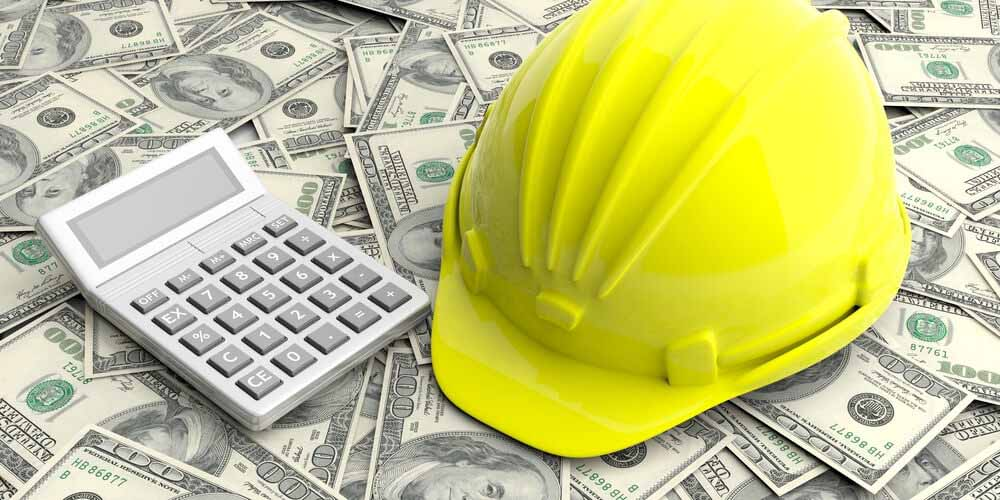 3- Don't Ignore Labour Costs - Best Construction Estimating Tips