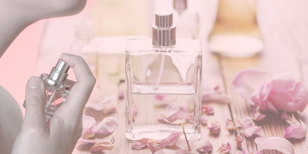 modern perfumes