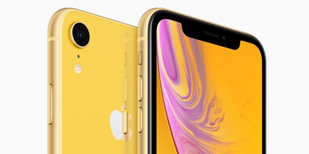 common iPhone XR issues