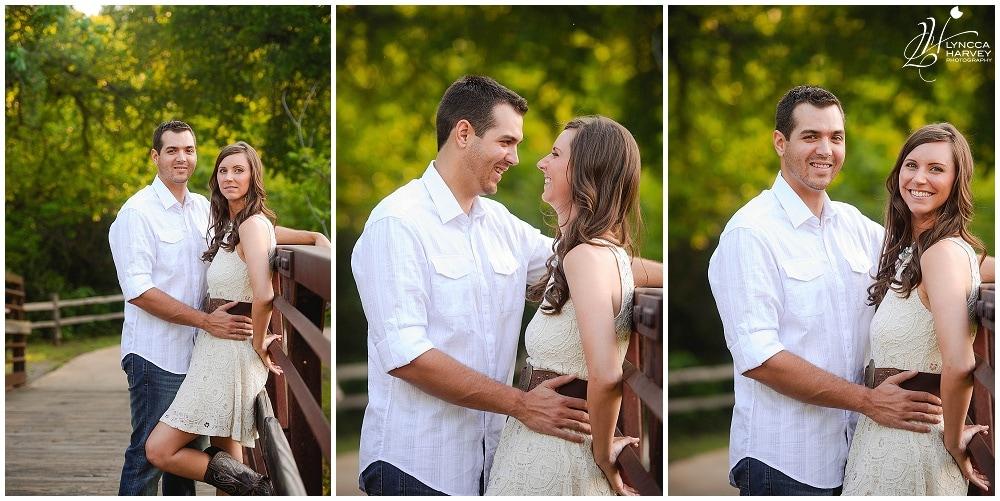 Dallas/Fort Worth Wedding Photographer | Lyncca Harvey Photography | Bear Creek Park