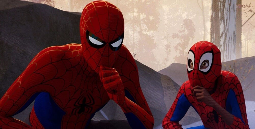 Will Apple Buy Sony PIctures Into The Spider-Verse