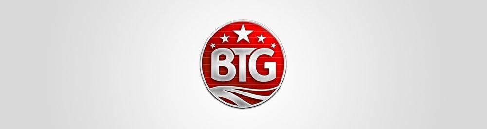 Big Time Gaming Casino Slot Provider