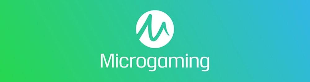 Microgaming Casino Slot Provider