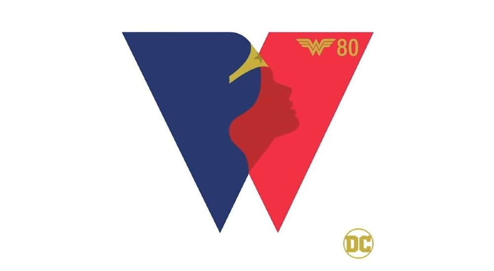 wonder woman 80th anniversary