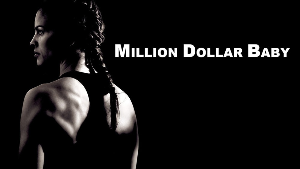 Million Dollar Baby เวทีแห่งฝัน วันแห่งศักดิ์ศรี (2004)