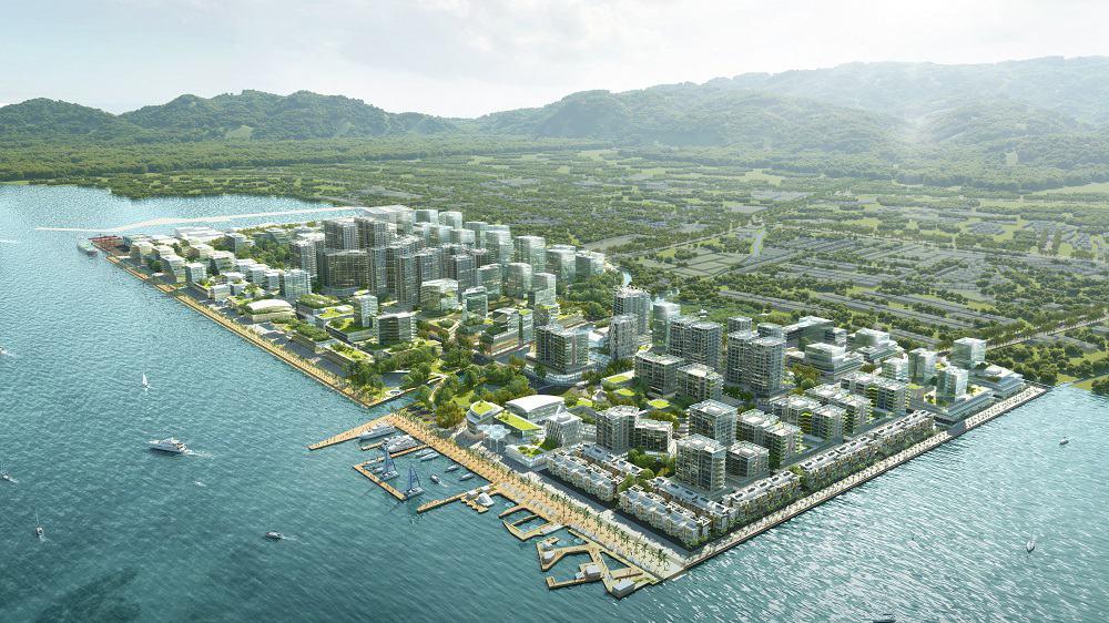 Reclamation in Minglanilla to hasten region's growth