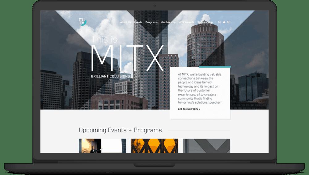 MITX Site WordPress Development