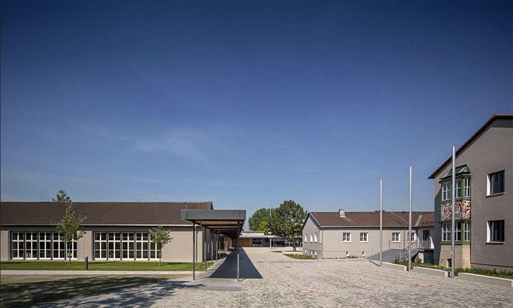 Staatliche Berufsschule, Bad Aibling