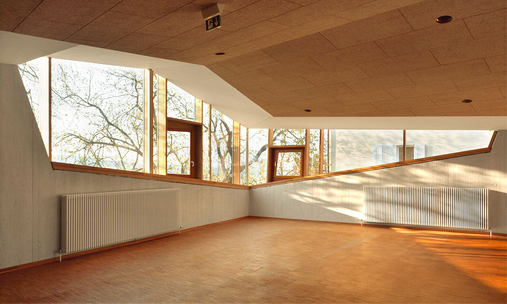 Waldorfschule Uhlandshöhe