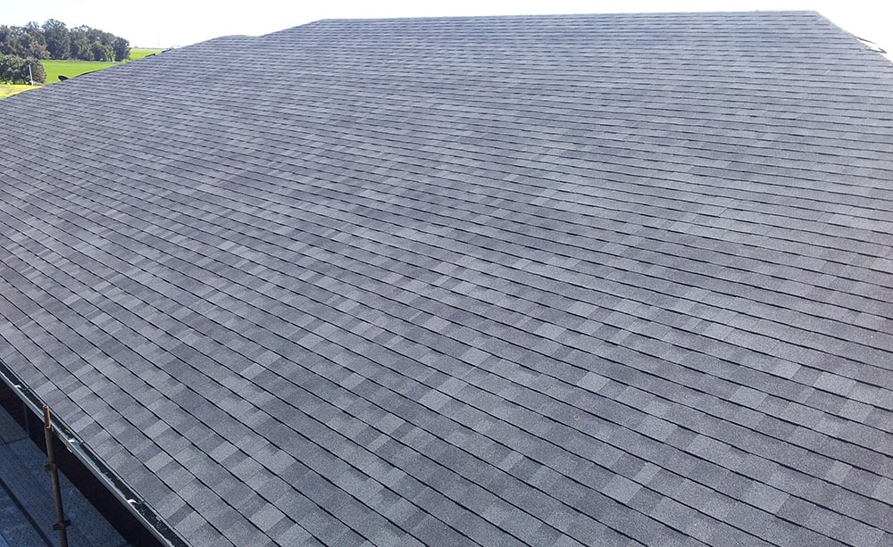 Architectural Roof Shingle supplies