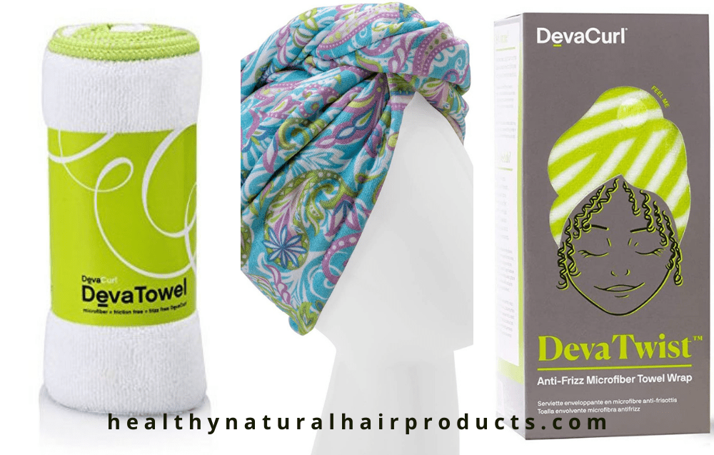 Benefits of a Microfiber Towel & 7 Best Microfiber Towels for Curly Hair