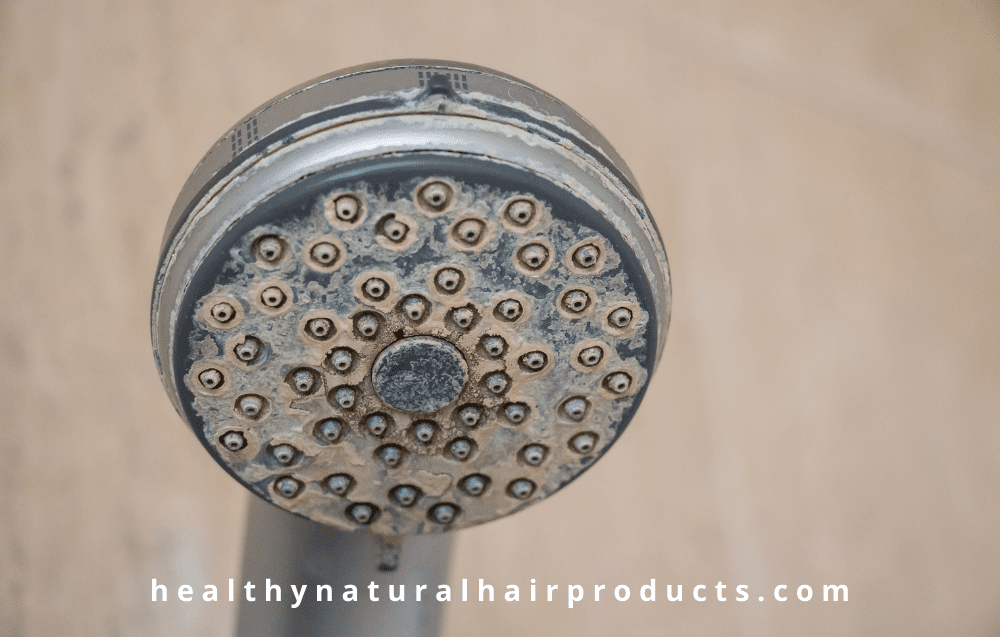 Does Hard Water Contribute To Hair Loss? Here's what the science says