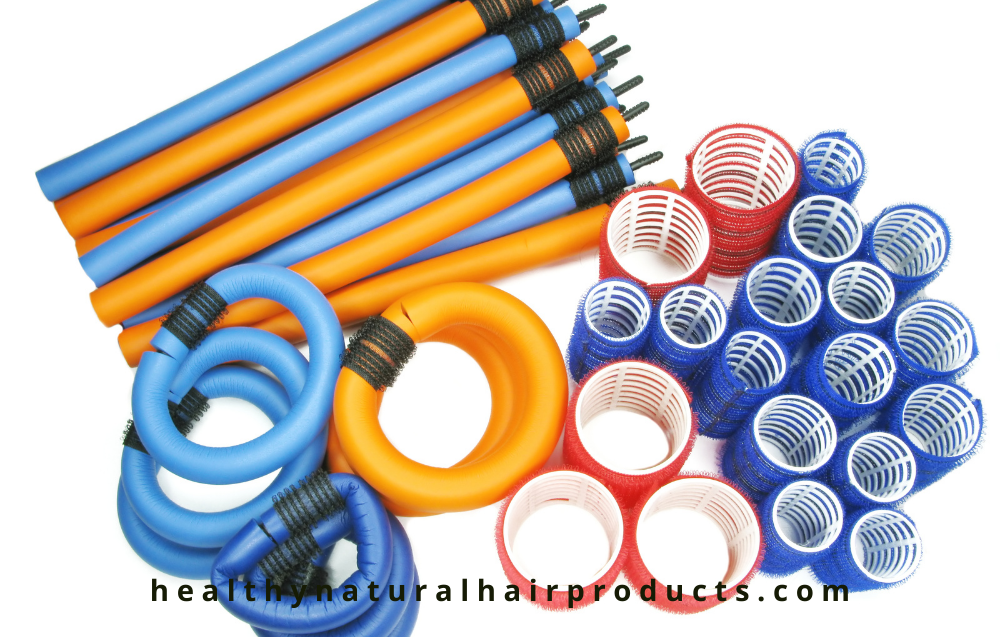 Best Types of Hair Rollers for Natural Hair