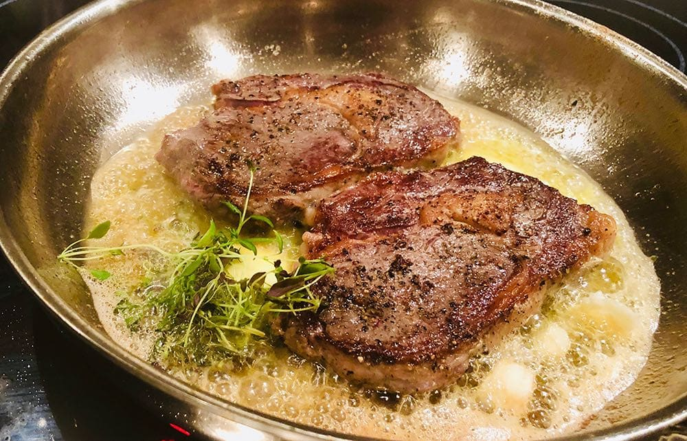 Lyckas med köttbiten, 3 bra bra varianter.