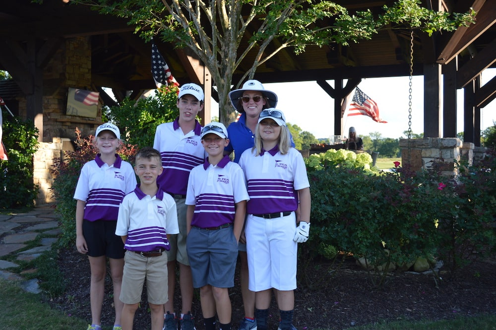 Grove PGA Junior Leauge