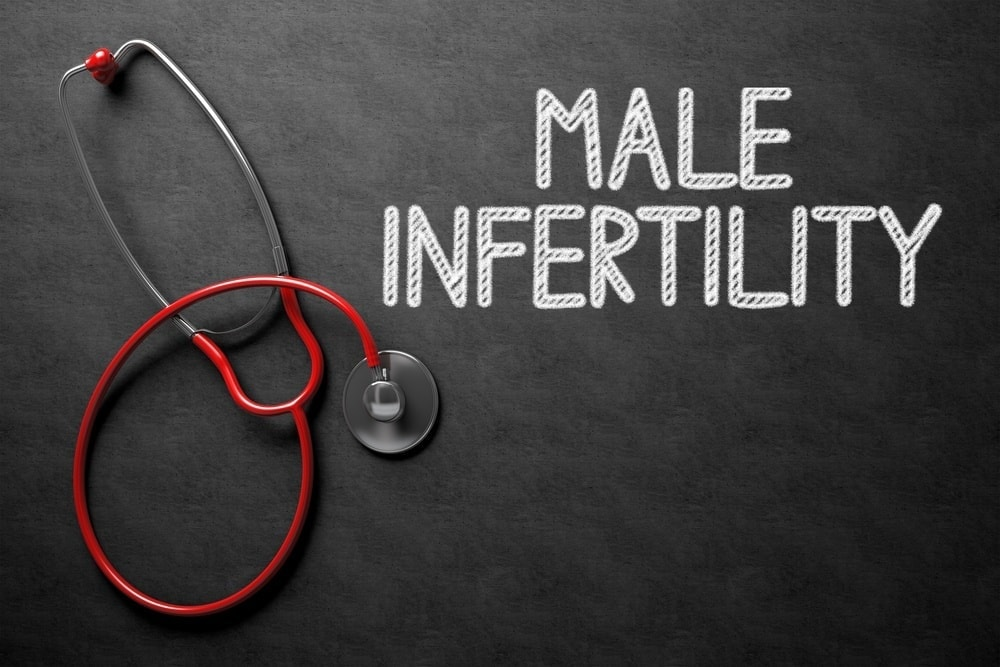 who male infertility statistics