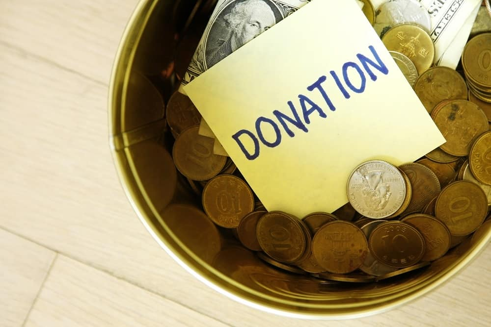 Qualified Charitable Distributions From IRAs