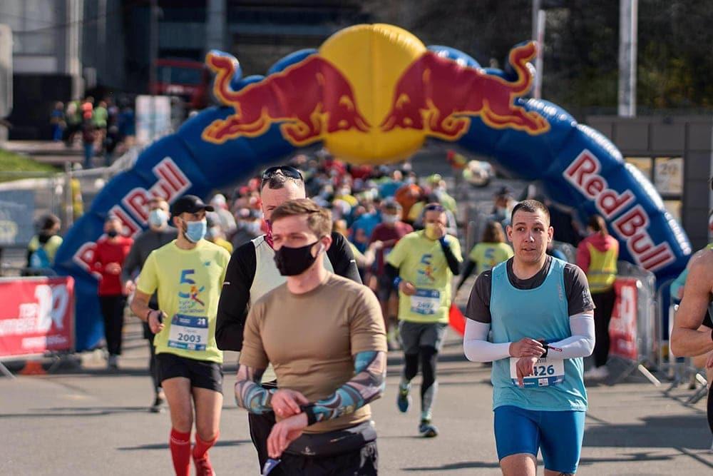 Kyiv Euro Marathon 2021