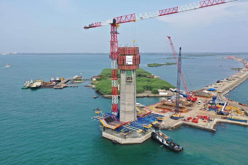 CCLEX construction