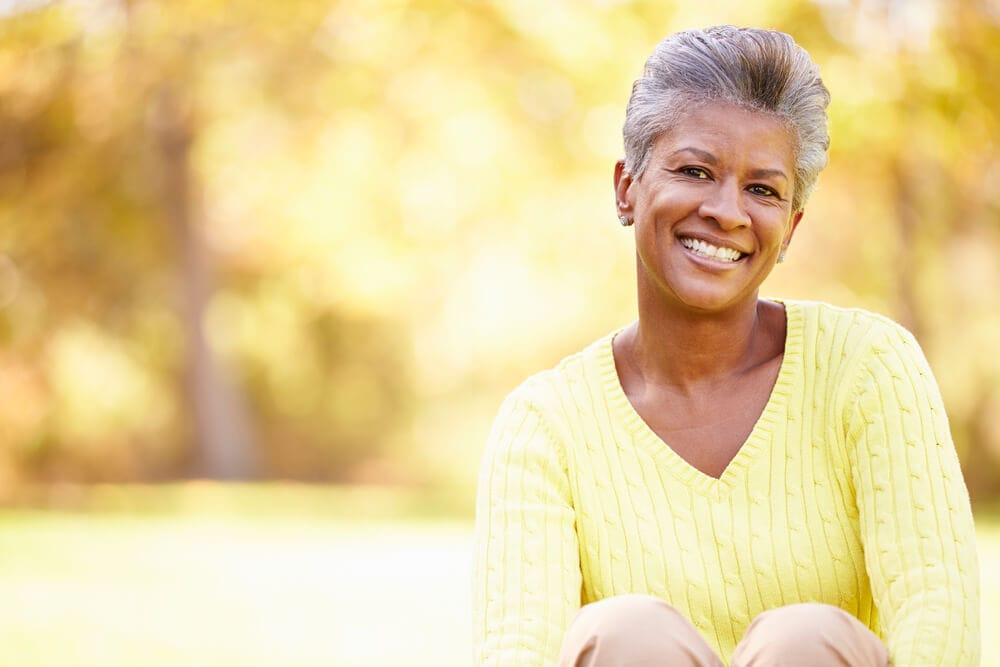 menopause without HRT