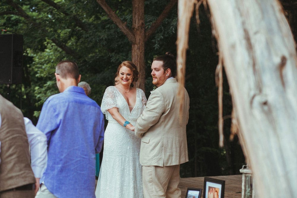 terrapin hill farm wedding ceremony