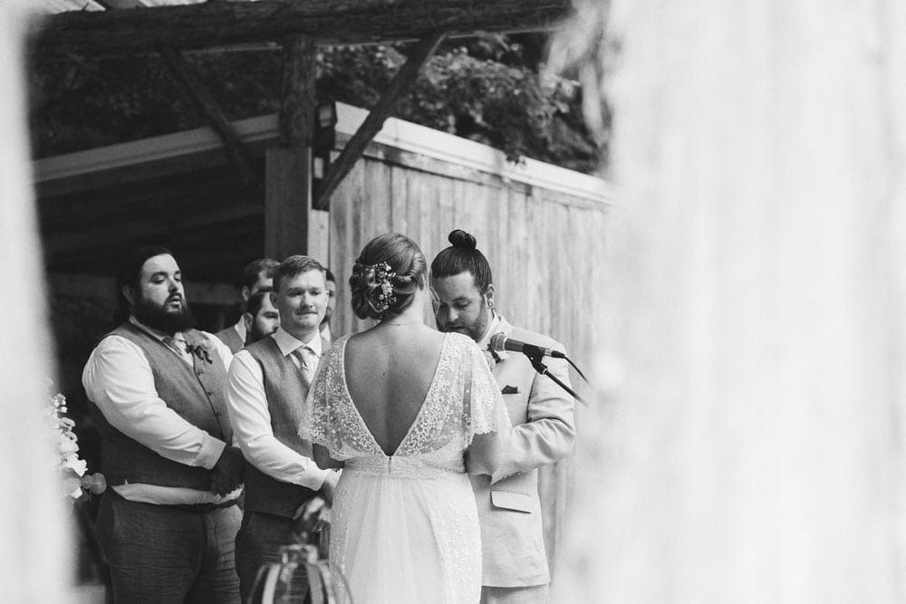 terrapin hill wedding ceremony