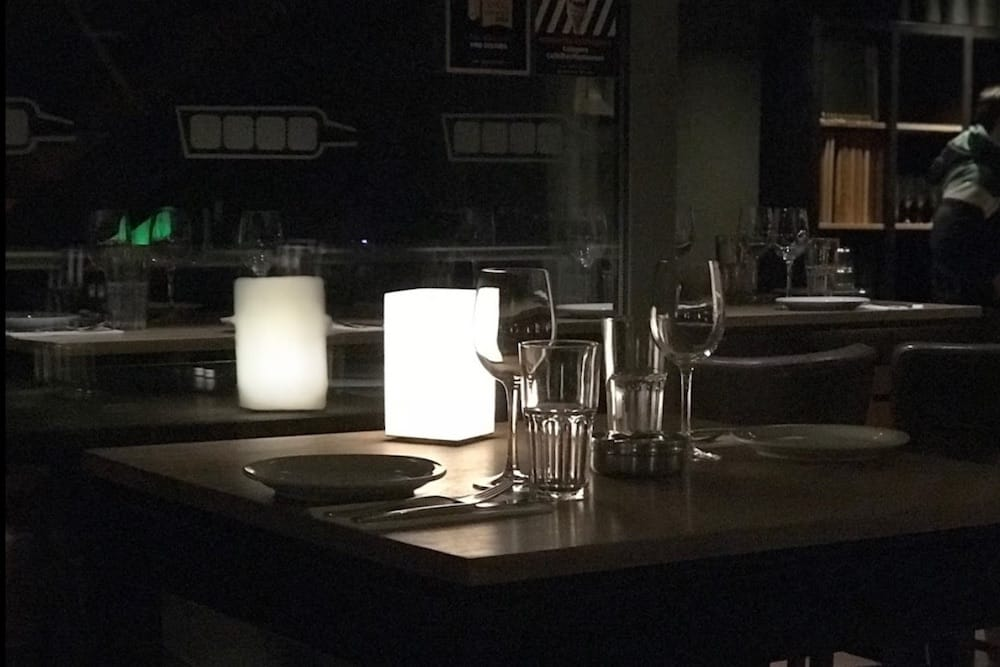 buying LED table lamps