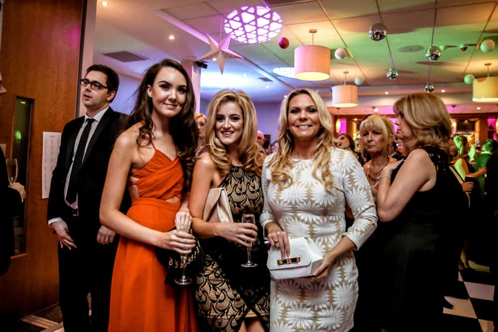 Christmas Party Photographer Manchester