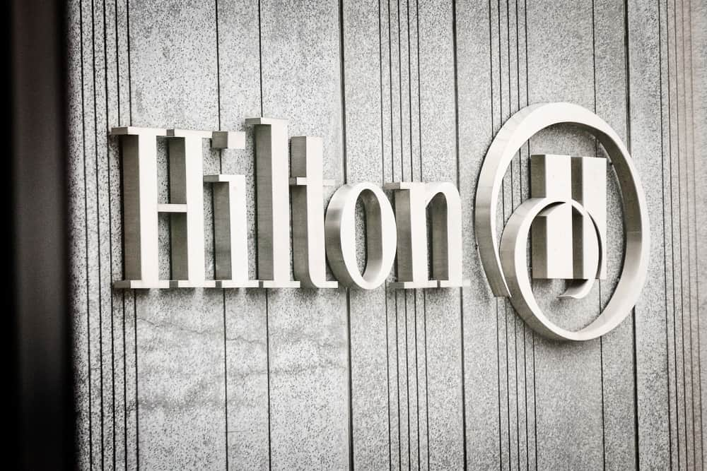 Hilton Hotel Manchester Corporate & Event Photographer