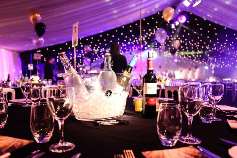 Alderley Edge Tennis Club Annual Ball 2017