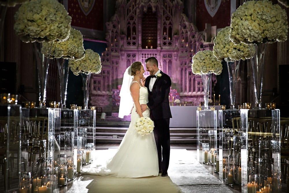 Gorton Monastery Wedding Photography