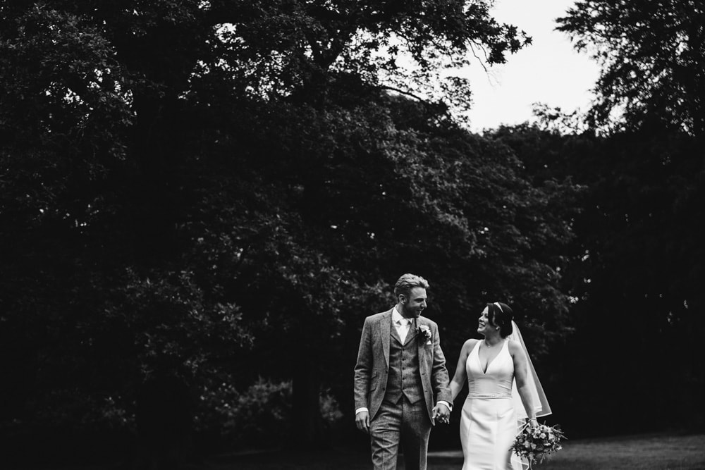 Rivington Barn Wedding Photographs