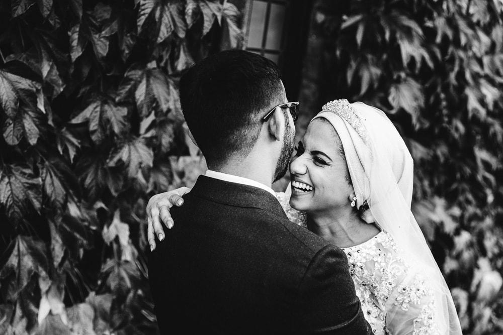 Portfolio Image of Manchester Wedding Photographer Colshaw Hall