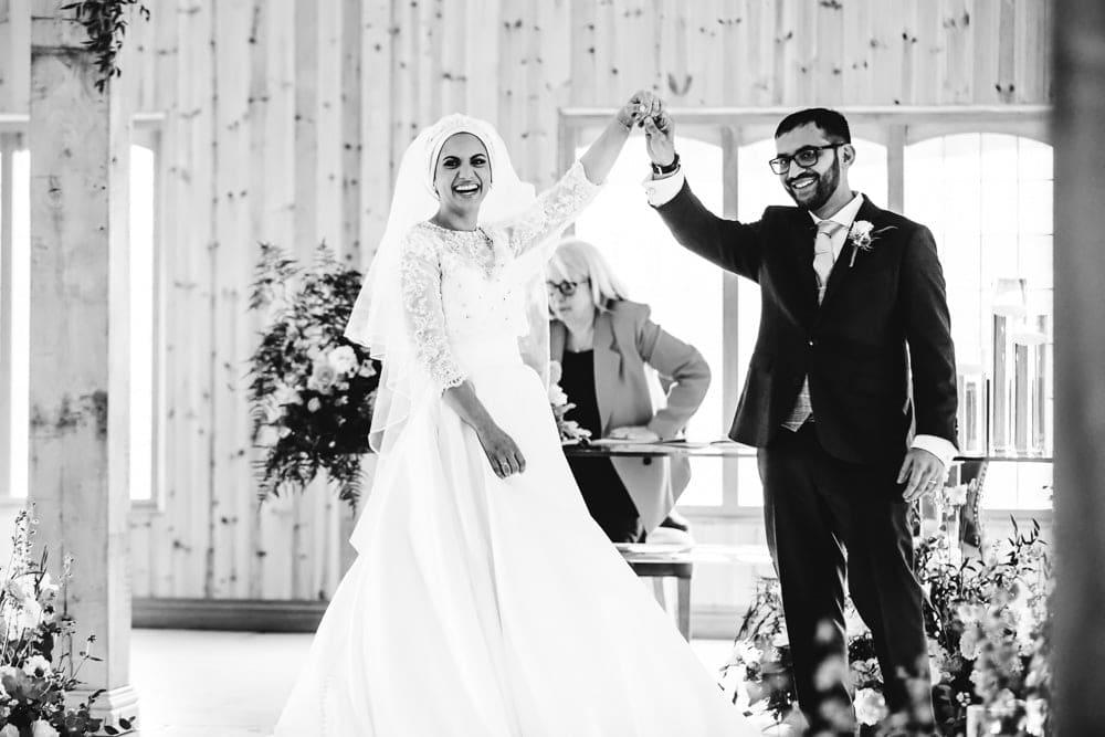 Portfolio Image for Manchester Wedding Photographer