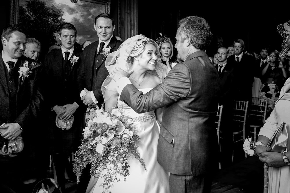 thornton manor wedding photo