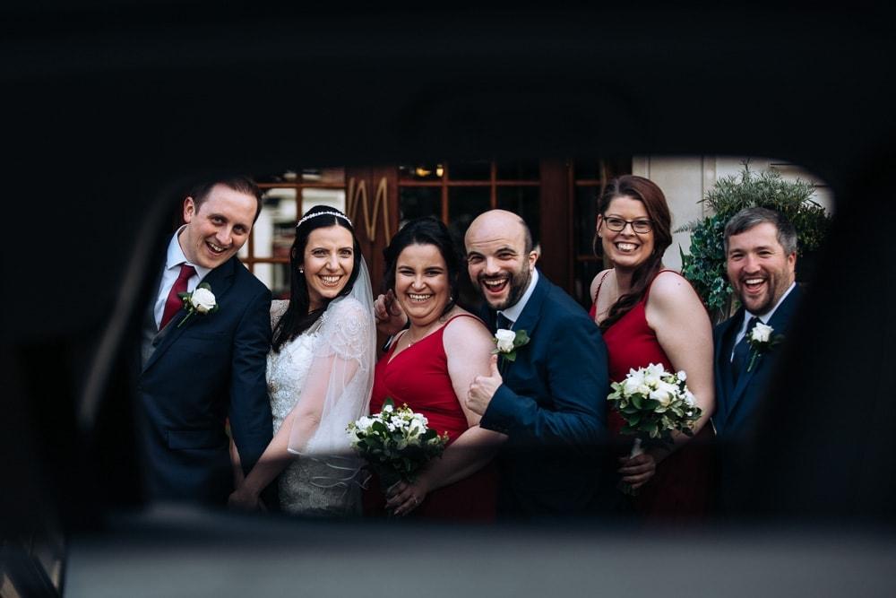 Image for a Portfolio of Manchester Wedding Photographers