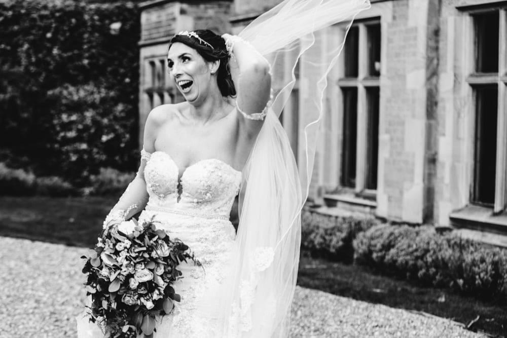 windy veil at soughton hall