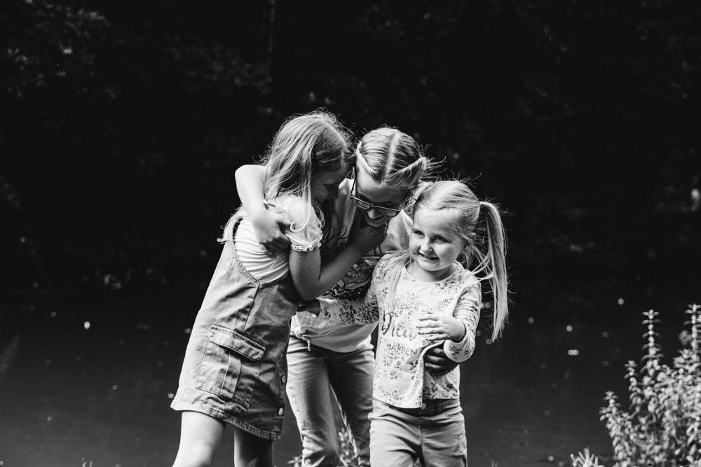 siblings in worsley woods