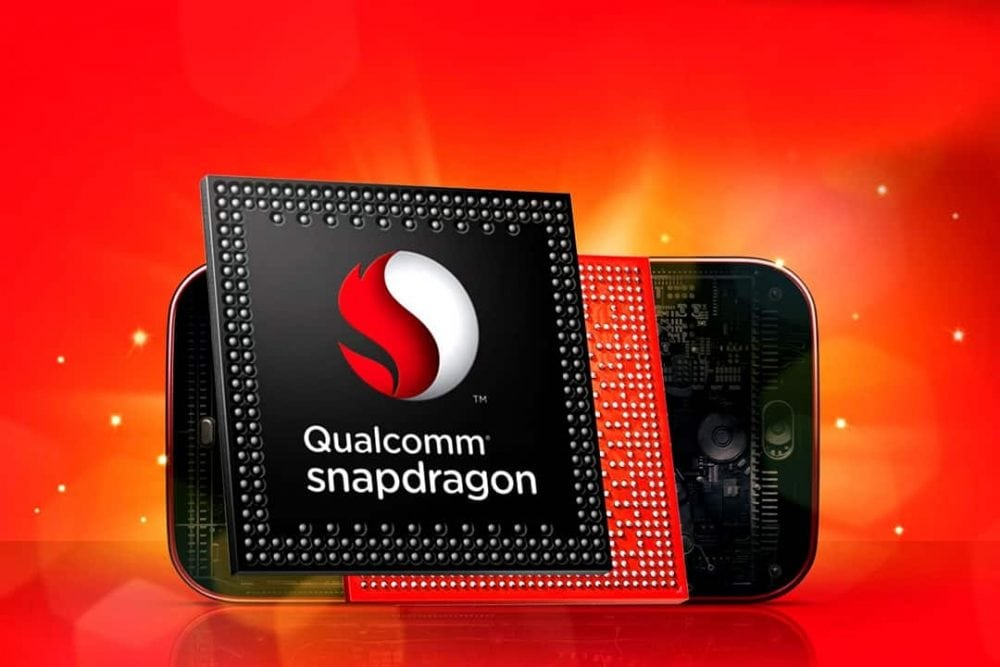 chipsets Huawei