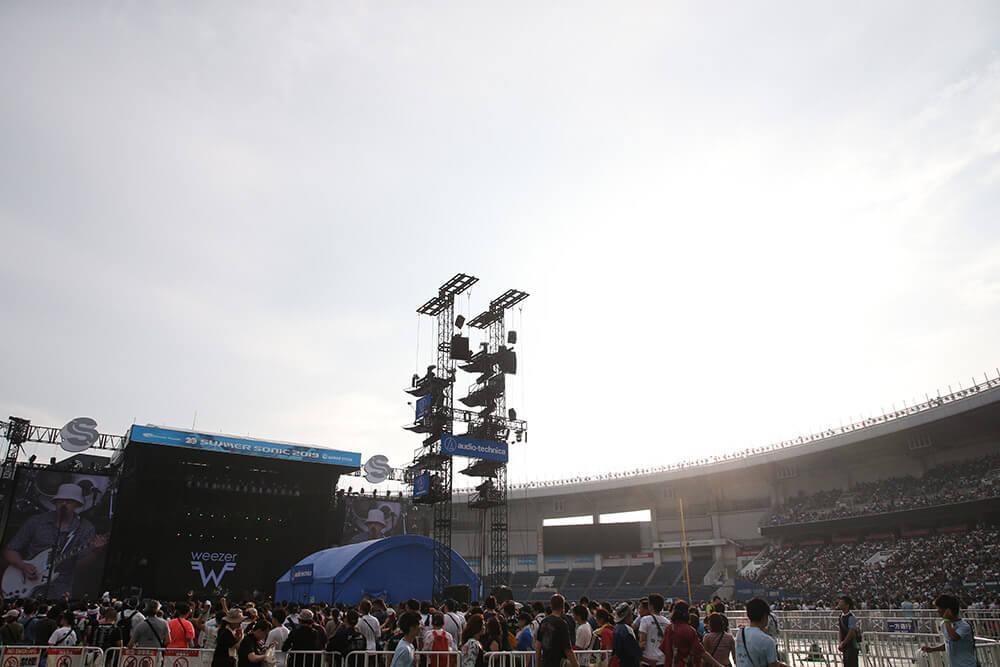 """""""20年目のサマソニ""""SUMMER SONIC 2019レポート!"""