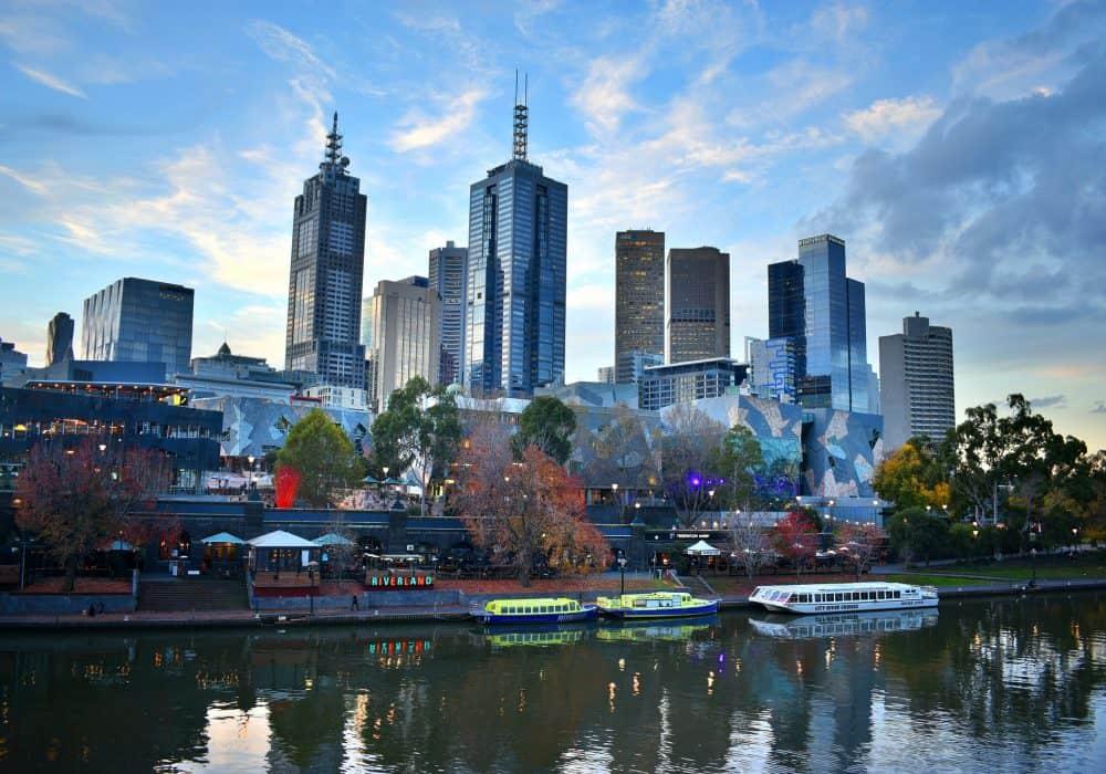 Melbourne: una de las mejores ciudades del mundo para estudiar