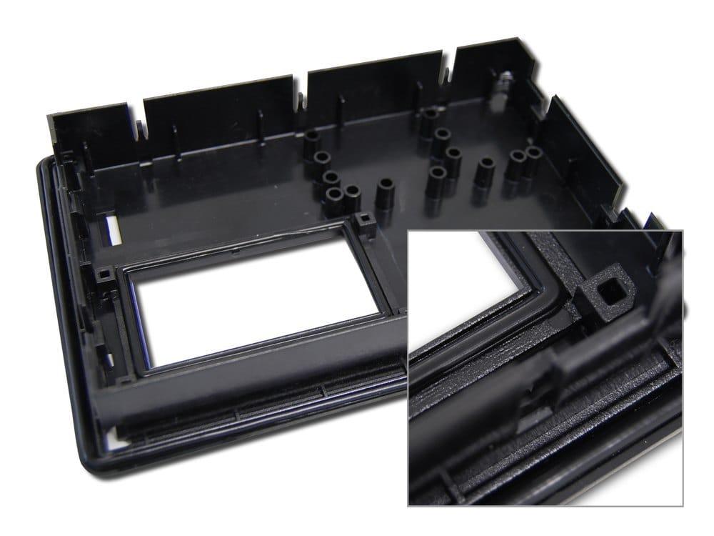 Plastic-CNC-machined-housing