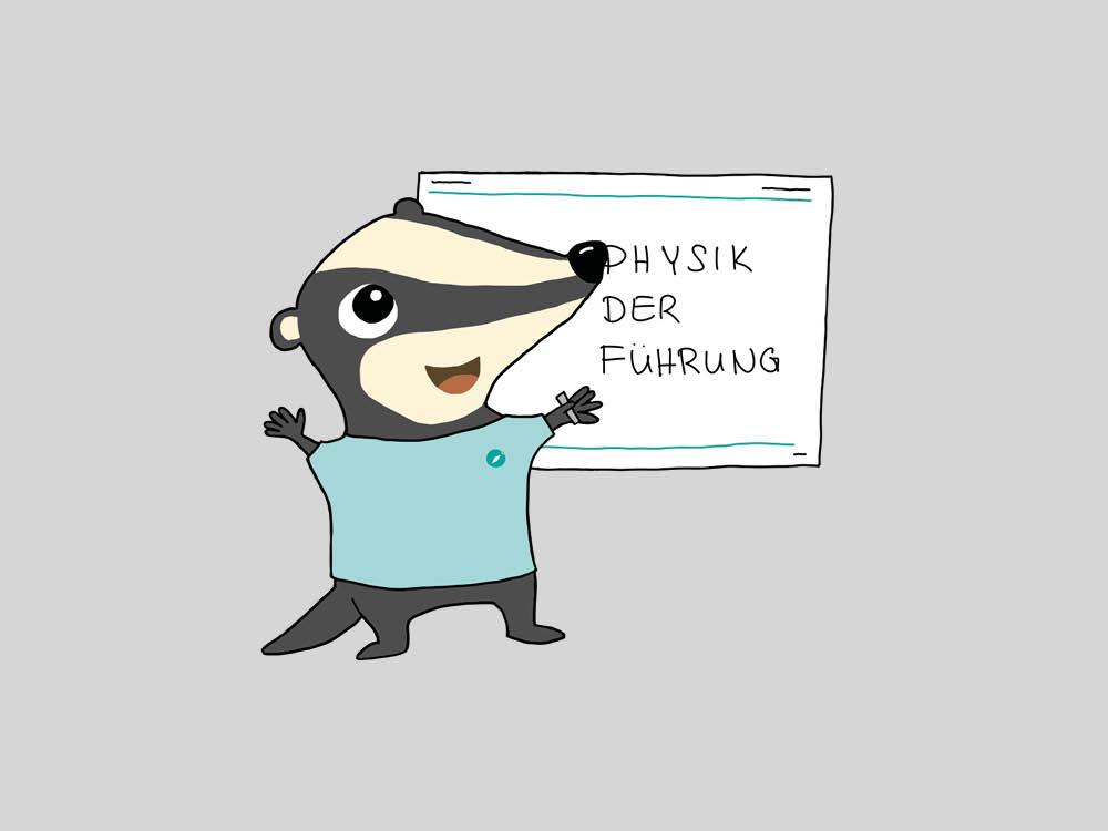 vom Physikstudium zur Führungsposition