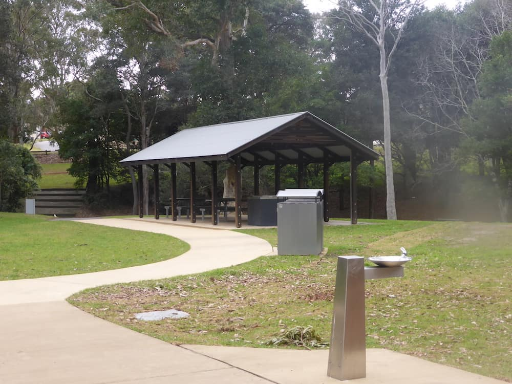 Picnic Jesmond Park Newcastle