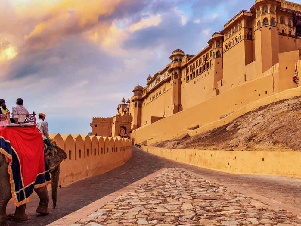 Royalty Rajasthan Adventure