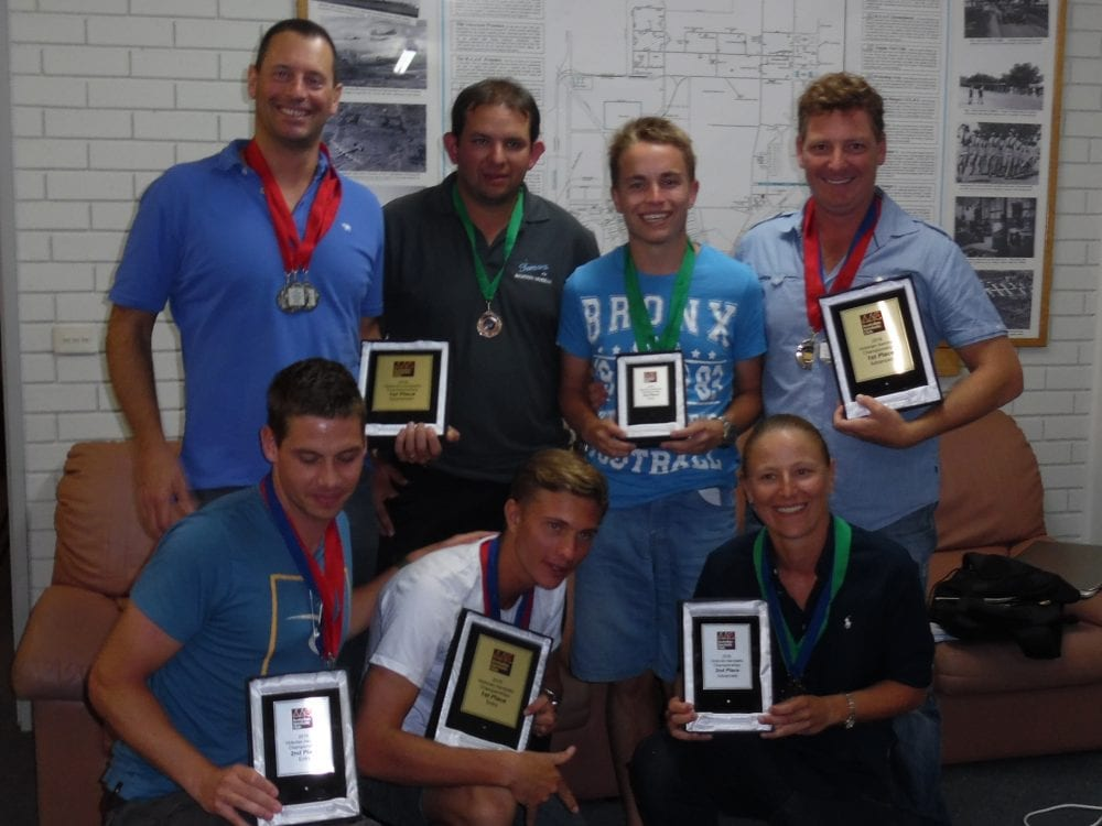 AAA Aerobatic Competition Team