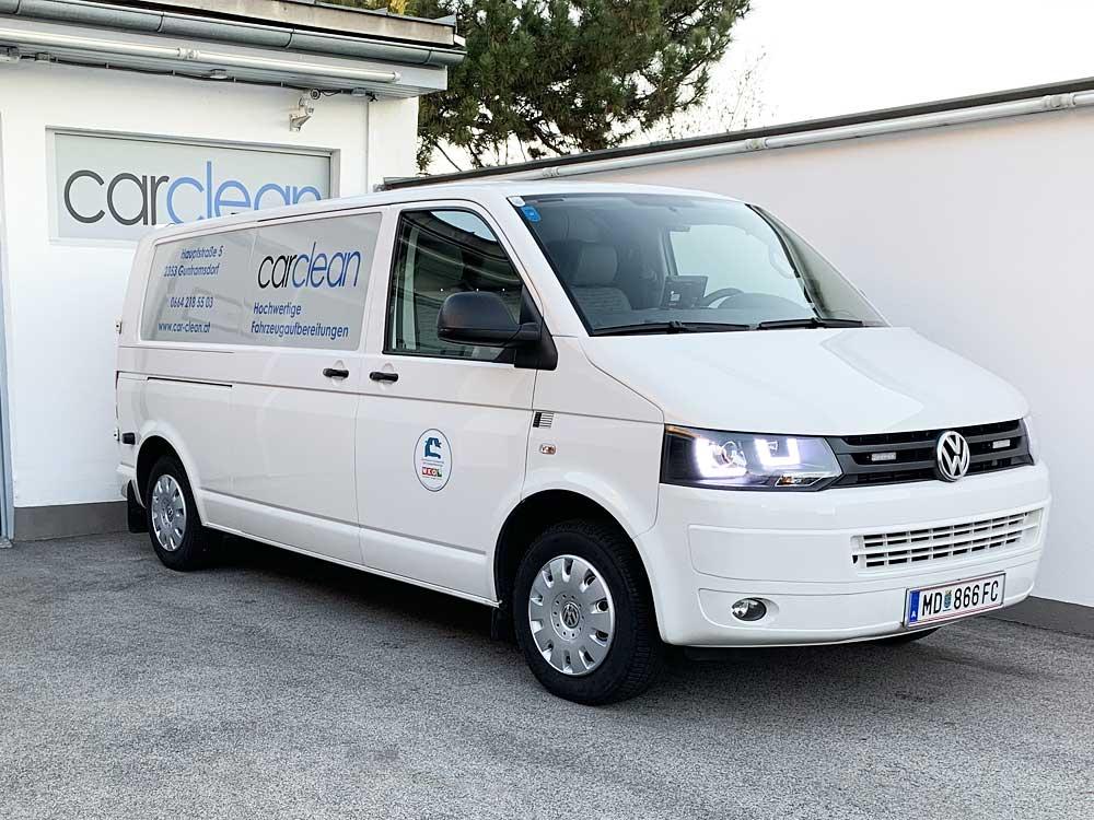 mobiler-Firmenwagen