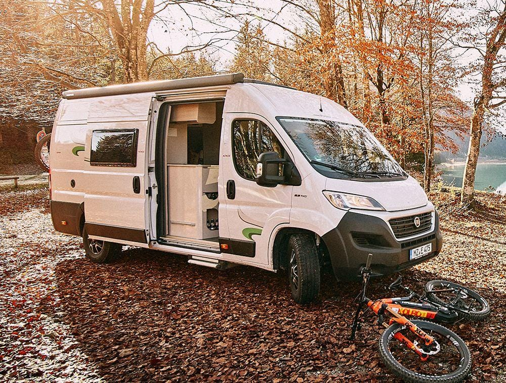 Forster Camping Mobil
