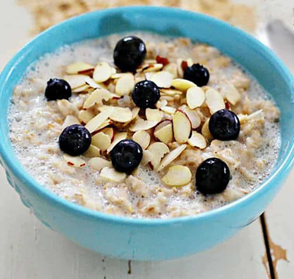Healthy Banana Oatmeal Recipe
