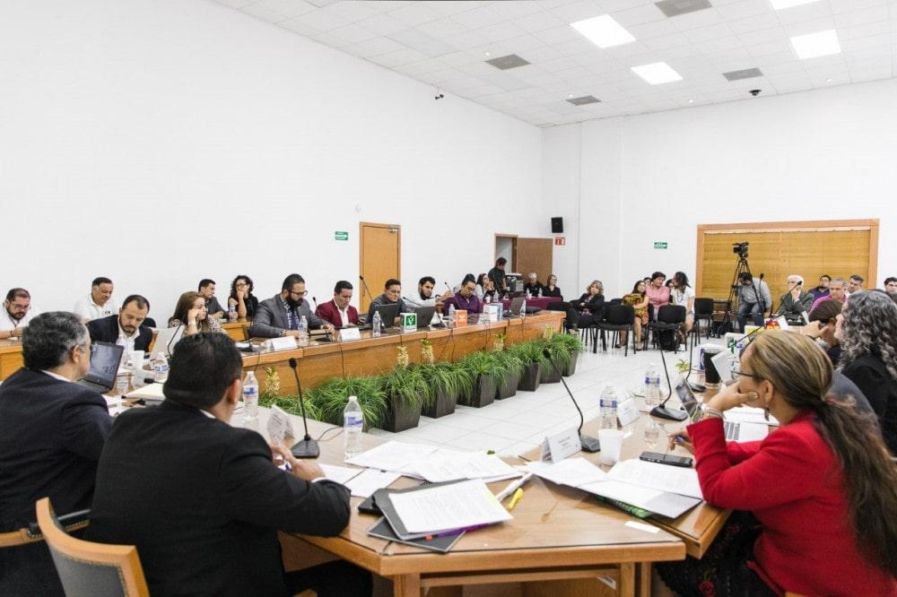 Aprueba IEE plebiscito para Chihuahua; pedirá al Congreso 8.9 mdp